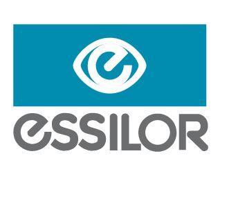 Logo Essilor - Référence client - Jérôme Adam - Conférencier Entrepreneur