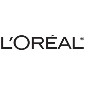 Logo L'Oréal - Référence client - Jérôme Adam - Conférencier Entrepreneur
