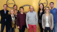 Voilà où la gourmandise me conduit : conférence chez Loc Maria en Bretagne - Jérôme Adam - Conférencier Entrepreneur