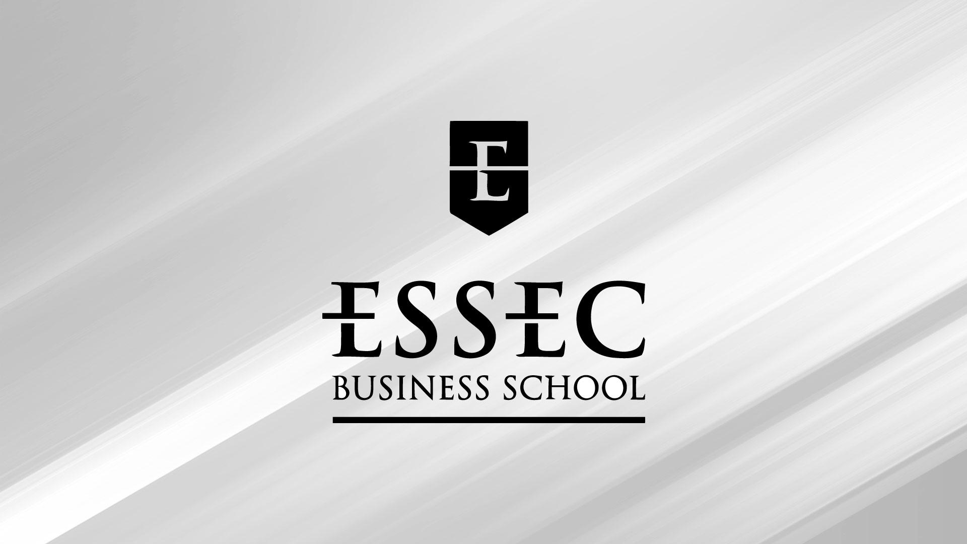 Fondation ESSEC : les raisons de mon soutien - Jérôme Adam - Conférencier Entrepreneur