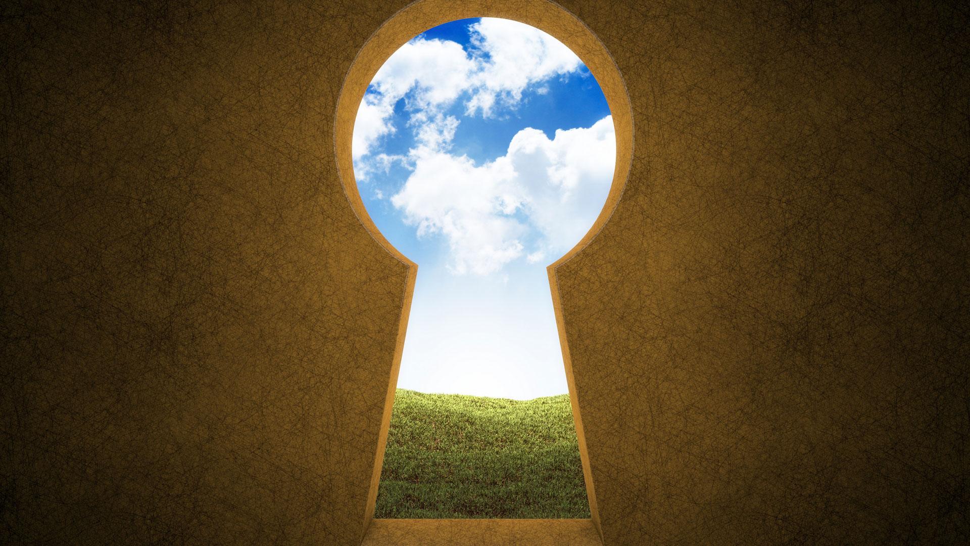 A force de prendre des initiatives, des portes inattendues finissent par s'ouvrir - Jérôme Adam - Conférencier Entrepreneur