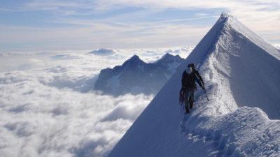 La politique des petits pas : un bon remède pour gravir ce qui nous apparait être une montagne - Jérôme Adam - Conférencier Entrepreneur