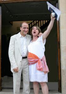 Mariage de Corinne et Jérome- Jérôme Adam - Conférencier Entrepreneur