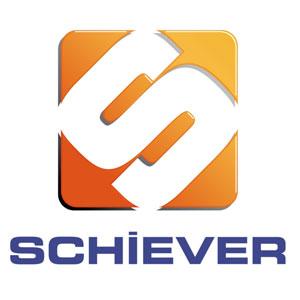 Logo Schiever - Référence client - Jérôme Adam - Conférencier Entrepreneur