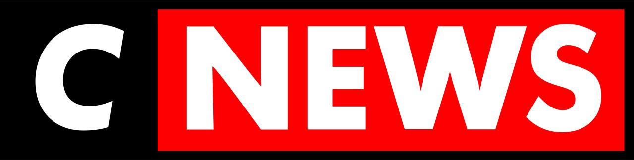 Logo CNews - Médias - Jérôme Adam - Conférencier Entrepreneur