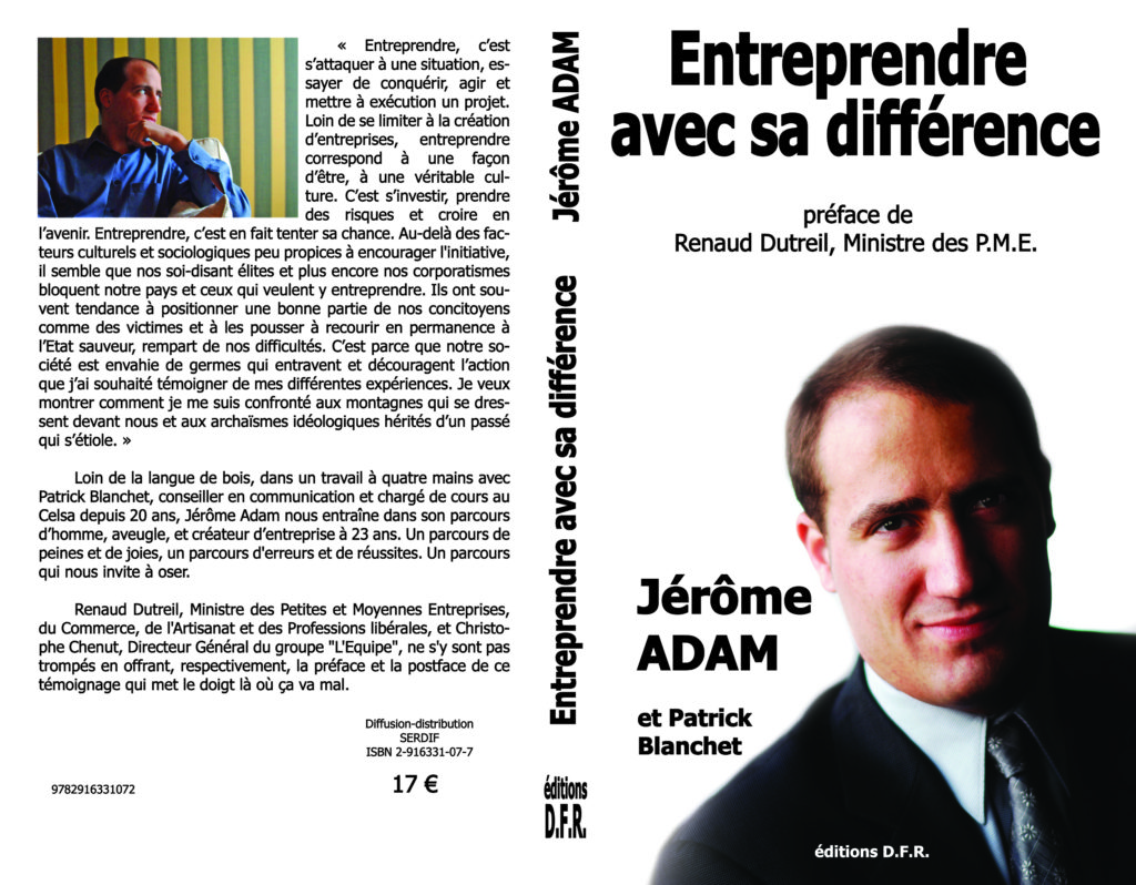 Cover of The Uncommon Entrepreneur book