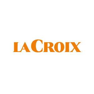 Logo La Croix - Médias - Jérôme Adam - Conférencier Entrepreneur