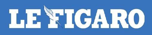 Logo Le Figaro - Médias - Jérôme Adam - Conférencier Entrepreneur