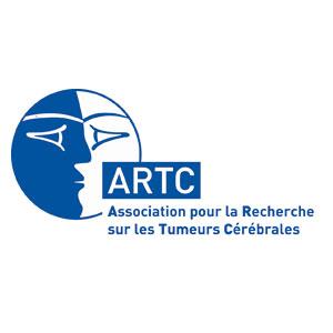 Logo ARTC - Je soutiens - Jérôme Adam - Conférencier Entrepreneur