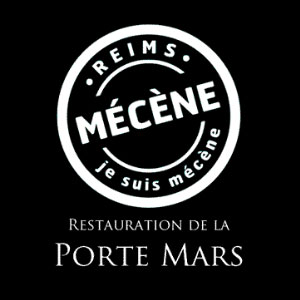 Logo PORTE MARS - Jérôme Adam - Conférencier Entrepreneur