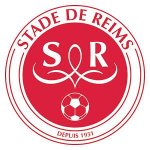 Logo Stade de Reims - Je soutiens - Jérôme Adam - Conférencier Entrepreneur