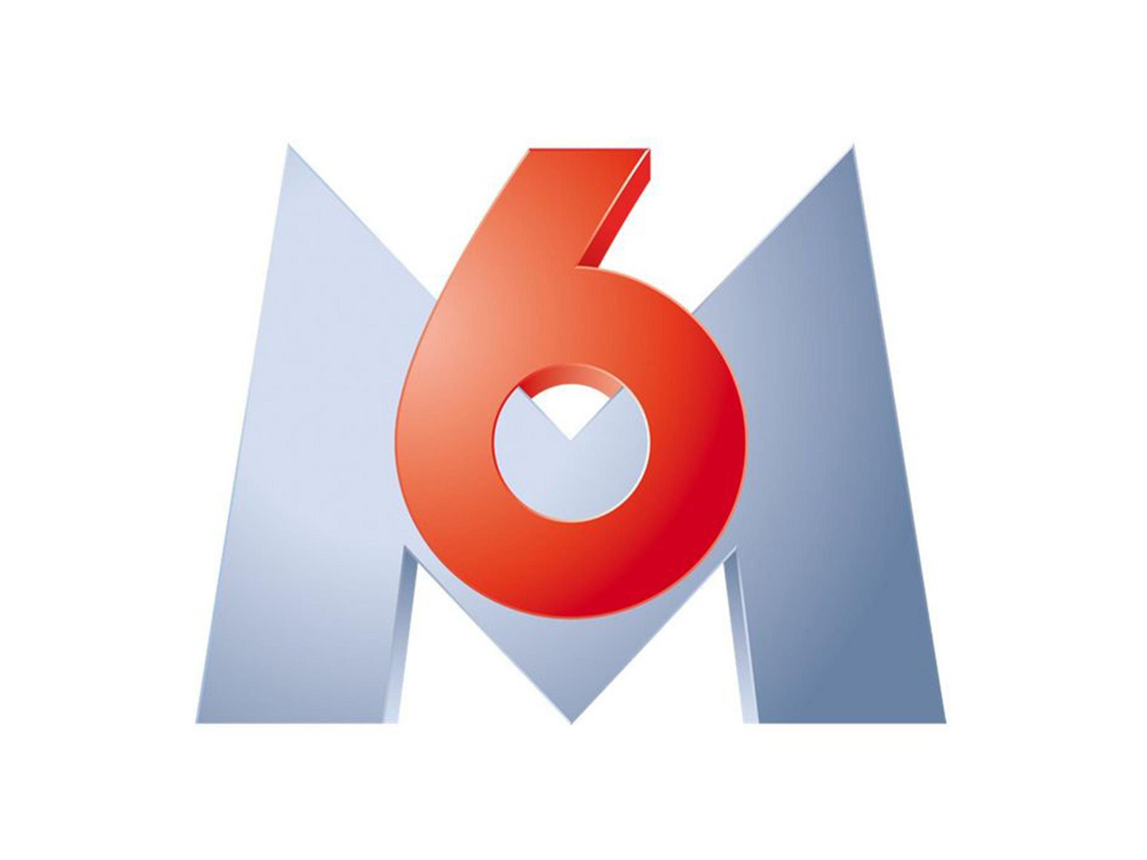 Logo M6 - Médias - Jérôme Adam - Conférencier Entrepreneur