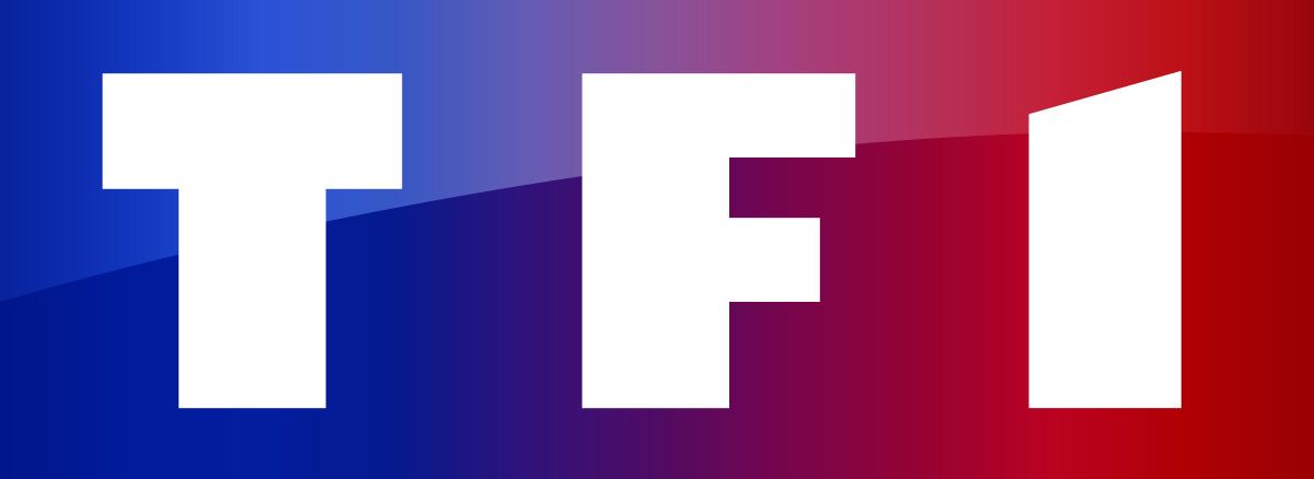 Logo TF1 - Médias - Jérôme Adam - Conférencier Entrepreneur